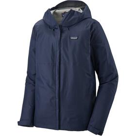 Patagonia Torrentshell 3L Jacket Men classic navy
